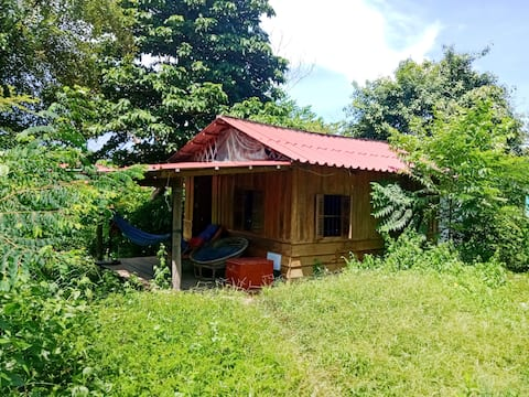 Private Bungalow set in Paradise - Sleeps 3