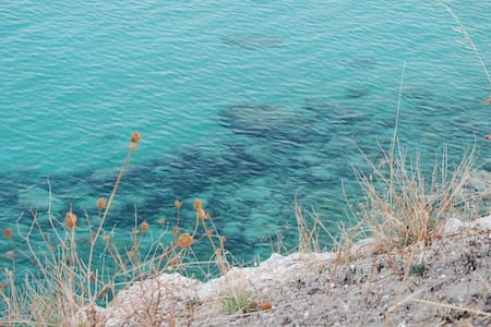Villa Frisella - Dolphin room - Monti D'arena-bosco Caggione - Villa