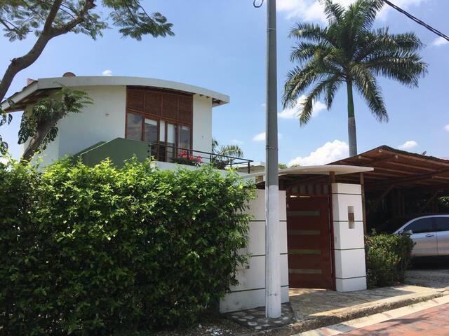 Casa de descanso Dinastia del Sol