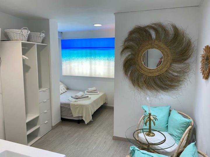 Cozy modern Loft in the best area of Palma