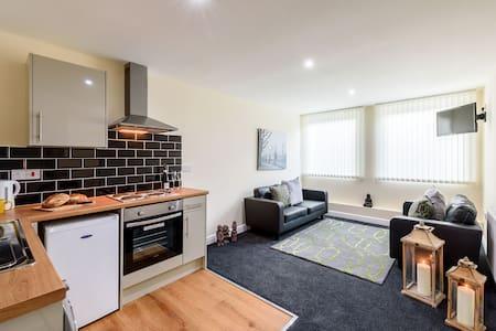 Princegate Apartment 1 - Doncaster