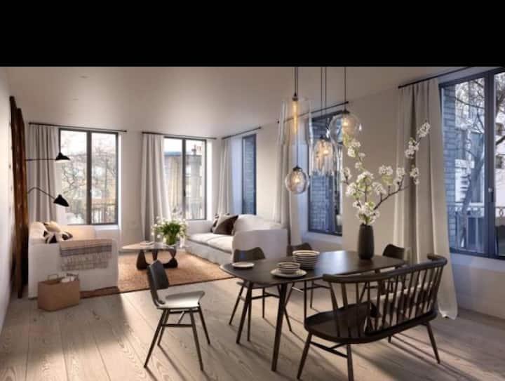 Luxury one bedroom in Fitzrovia/ Marlybone