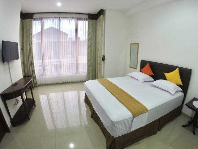 Superior Room Padma Laguna Guest House - Daerah Istimewa Yogyakarta - Bed & Breakfast