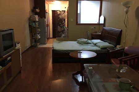 大精装单身公寓 俯瞰五四路 - 福州市