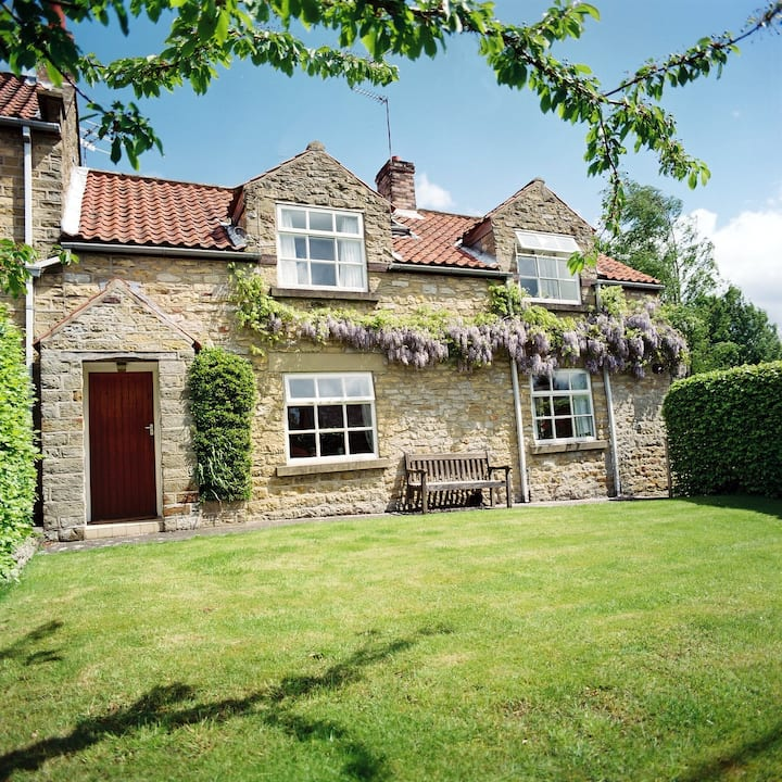 North Yorkshire Uk Townend Cottage Helmsley