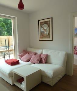 Moderne Ferienwohnung Sterzing 1-4 Pers. 55qm - Sterzing - Apartamento