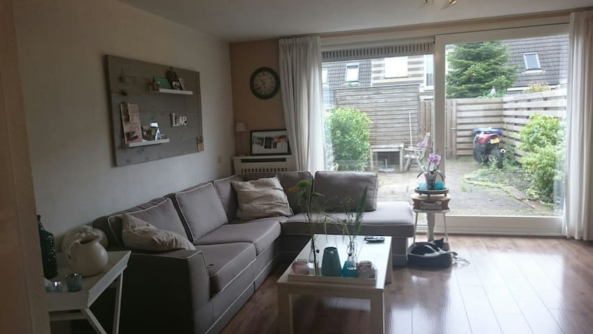Huis vlakbij A'dam/Zaanse Schans - Zaandijk