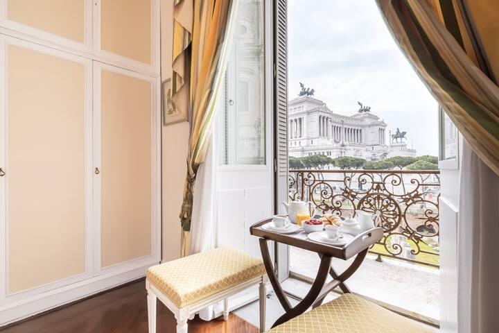Colonna Traiana Apartment