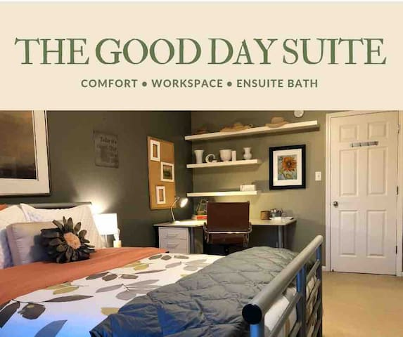 The Good Day Suite