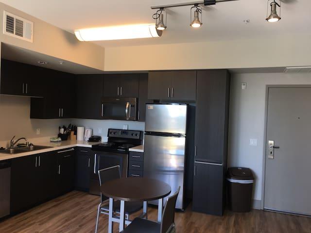 Beautiful 1 BR 1 BA Sdsu Apartment - San Diego - Appartement