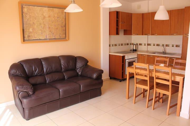 Agradable apto. 2 habitaciones en Adeje