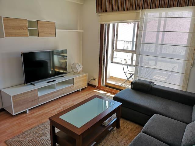 Acogedor apartamento en el corazón de Vigo