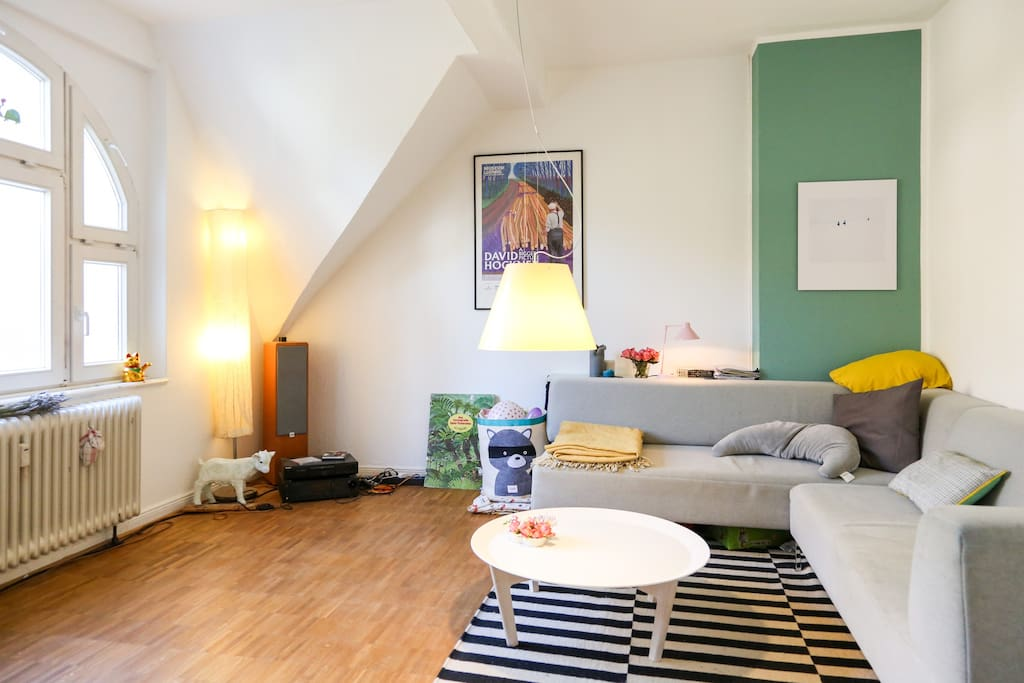 gem tlich wohnen im musikerviertel wohnungen zur miete. Black Bedroom Furniture Sets. Home Design Ideas