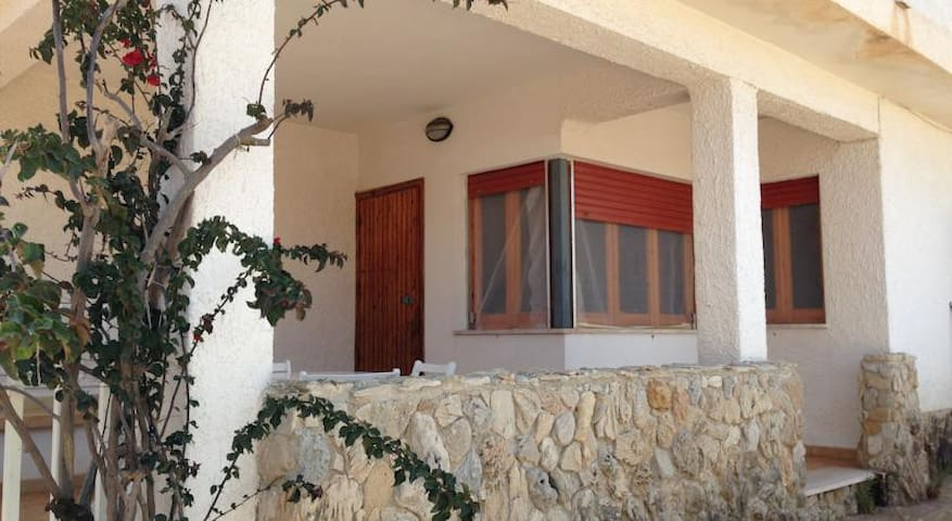 Appartamento in Villa a San Lorenzo zona AguaBeach - Reitani - Appartement