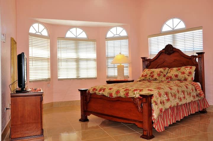 Sea View Heights Villa Montego Bay.