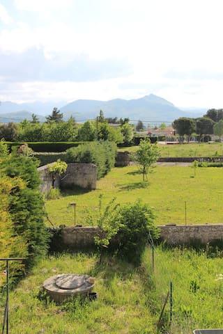 le lavandin - Roynac - Casa
