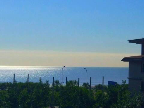 邻海居_中式/邻东疆沙滩/航母公园/海洋馆/方特