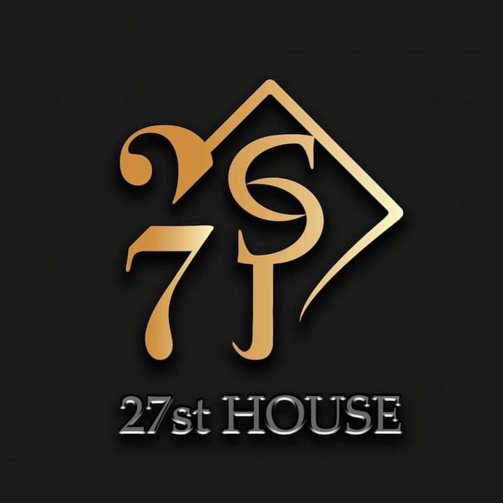 27st House phòng Dorm cho người cần sự thoải mái