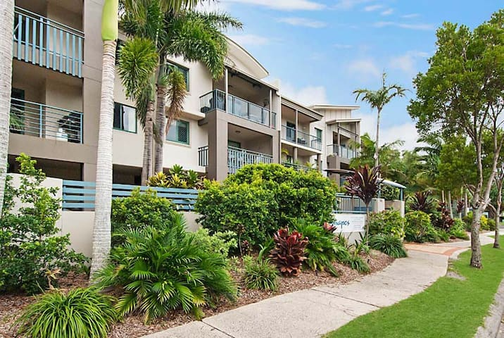 Fantastic unit in the heart of the Cotton Tree! - Maroochydore