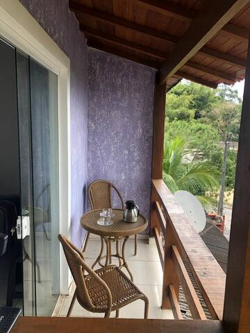 Apartamento confortável com excelente localização