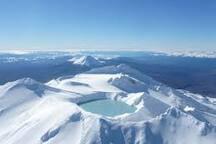 LLocal Ski Field