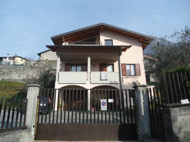 """""""Al Castello"""" - Abbadia Lariana - Apartamento"""