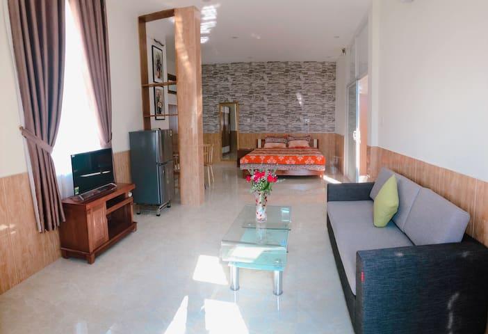 WANDERLUST HOUSE 3. in the heart of Danang