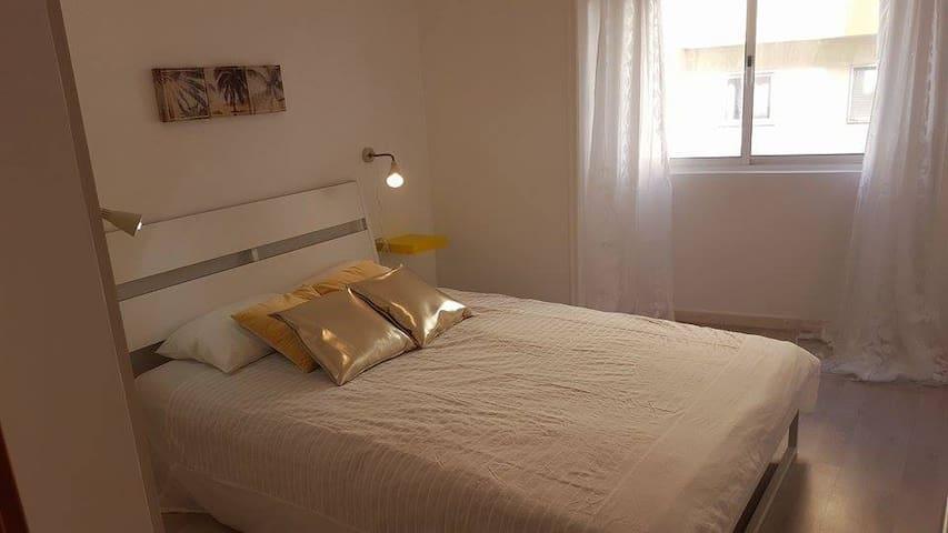 LISBOA ROMA ROMANTIK - New T1 - Lisboa - Apartment