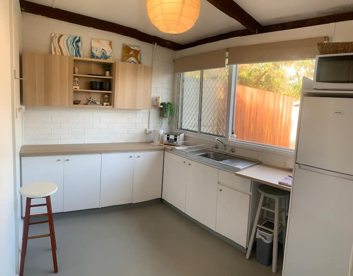 SALTY SHACK LANCELIN 3.0 TWO BEDROOM