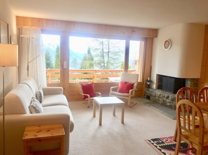 Amadeus 132, (Verbier), Apartment 3 rooms