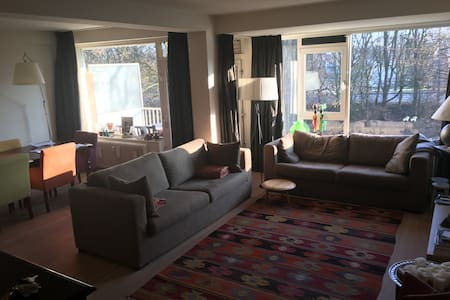 Luxury apartment near the very center of Utrecht - 위트레흐트