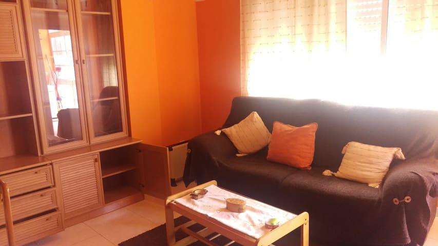 Apartamento en Burela (vivienda familiar ).