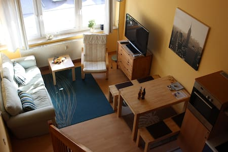 Well situated comfortable home - Dossenheim - Appartement