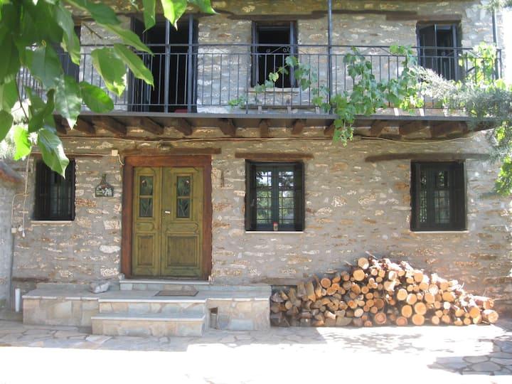 Alexandra's Cottage House