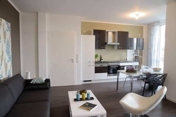 Modernes Appartement in Rheinbach