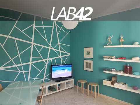 LAB42