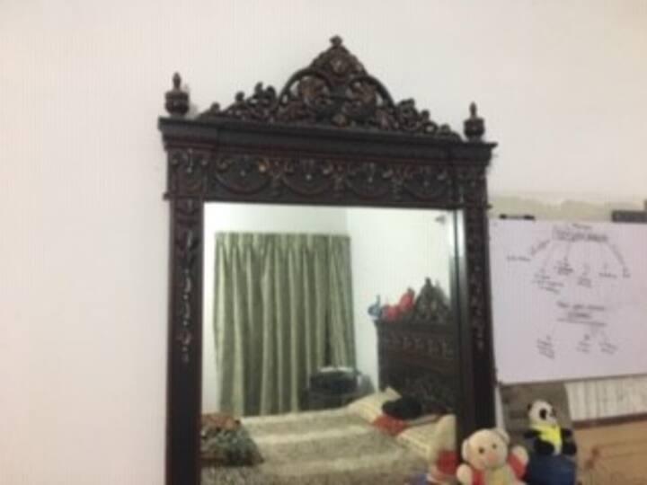 EDEN  Luxury ROOMS