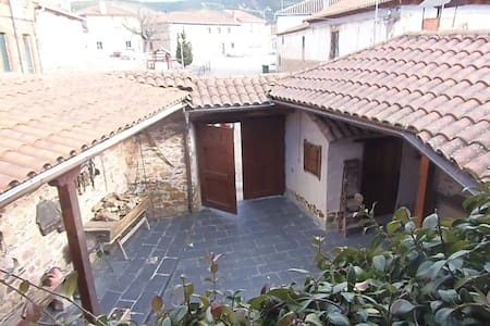 Casa de pueblo con encanto a 20 minutos de León - Tapia de la Ribera - House