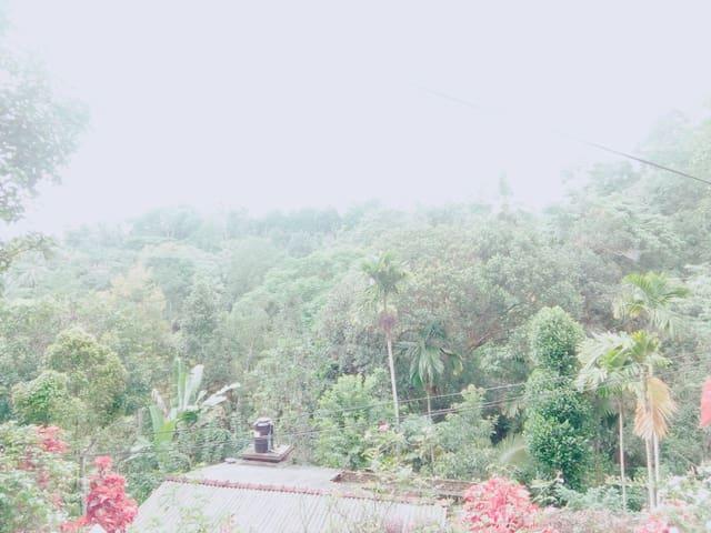 """Sammika Villa"" - Home with a View"