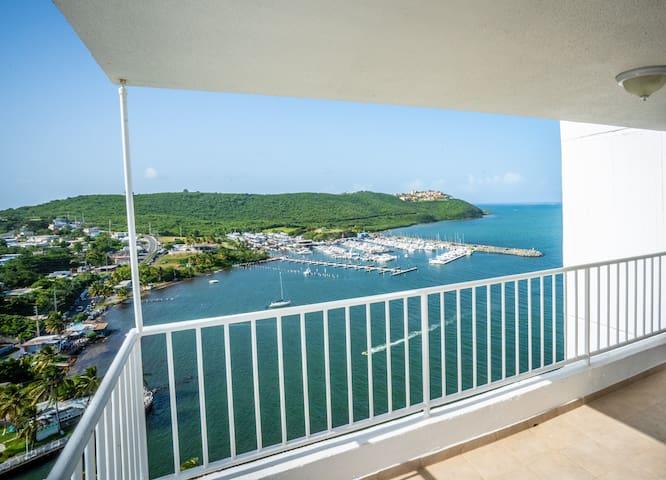 Ocean View at Dos Marinas II Condo