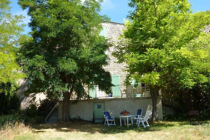 Maison Les Acacias