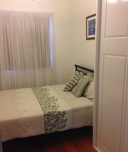 Close to RBH, CBD, AIRPORT, GOLDCOAST MOTORWAY - Wilston - Talo