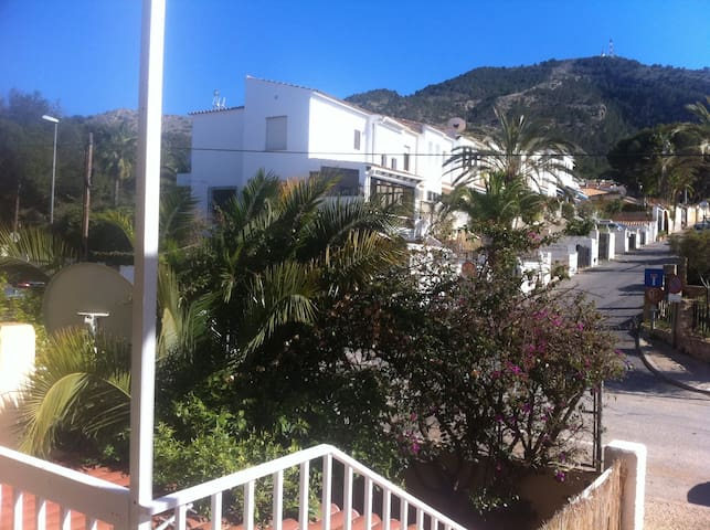 OFERTA 1/04- 24/04/2020 .Playa de Albir a 600 m