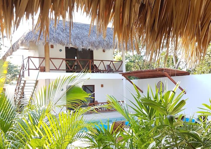 """Casa del Mar Tulum, Studio """"Sian Kaan"""""""