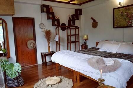 Malinggo Homestay- keep Cottage