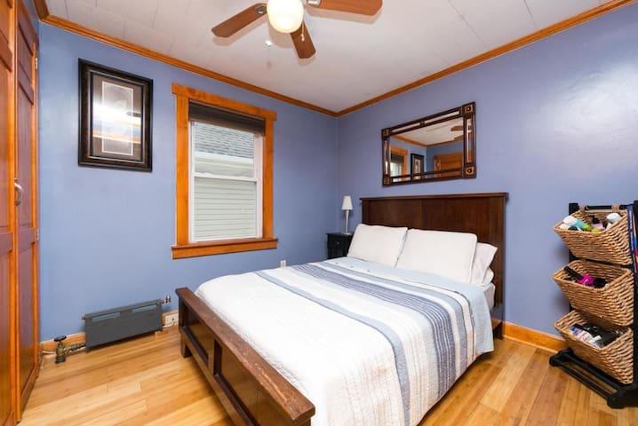 Beautiful room(s) near JFK airport