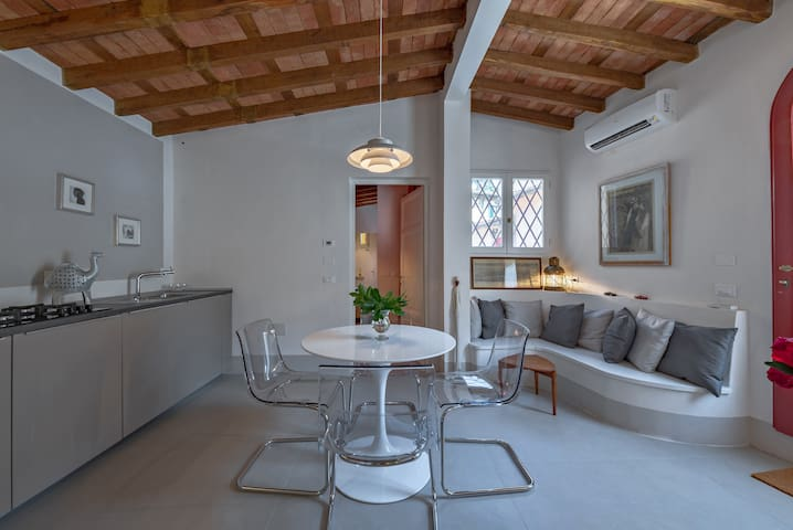 Borgo Stella Apartment