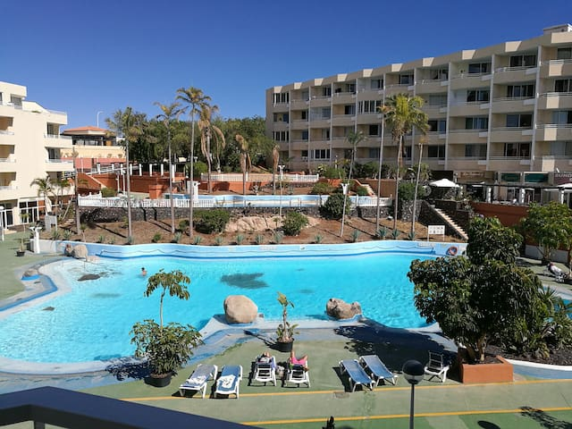 Bonus apartmanok - Golf del Sur - Apartment