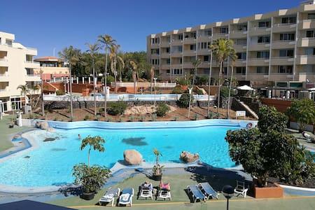Bonus apartmanok - Golf del Sur - อพาร์ทเมนท์