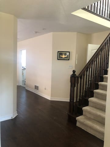 Beautiful Renovated Full Furnished House!